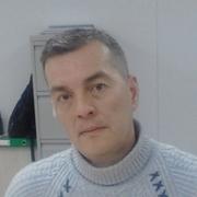 Эдуард 54 года (Близнецы) Березники
