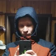 Константин 22 Иркутск
