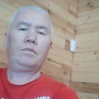 Абдул, 51 год, Козерог, Москва