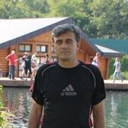 Владимир 51 год (Козерог) Ржищев