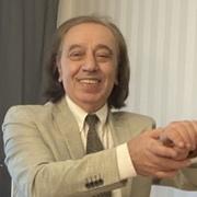 Albert 58 лет (Стрелец) Стокгольм