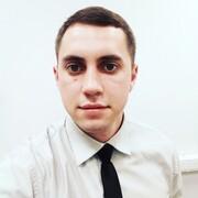 Юрий, 21, г.Бежаницы