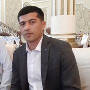 Ravshanbek 31 год (Близнецы) Алтыарык