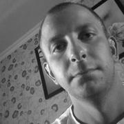 Илья, 30, г.Орша