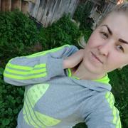 Ирина, 25, г.Чайковский