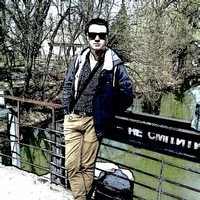Андрей, 33 года, Стрелец, Киев