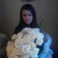 Валерия, 25 лет, Скорпион, Санкт-Петербург