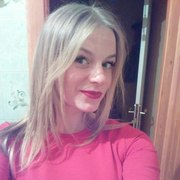 Анечка, 26, г.Чернянка