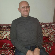 Александр 56 лет (Близнецы) Воткинск