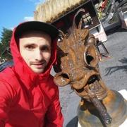 Юрий, 34 года, Рак