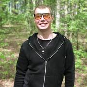 Иван, 27, г.Звенигород