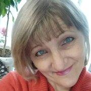 Анна 49 лет (Козерог) хочет познакомиться в Каменке-Днепровской
