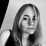 Аня, 17, г.Киев