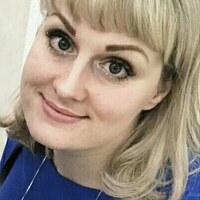Катерина, 33 года, Овен, Нижний Новгород