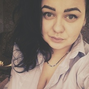Наталья Куслевич, 25, г.Орша