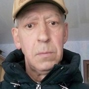 Андрей Чайка, 56, г.Сарапул