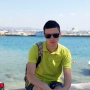 Александр, 33, г.Ангарск