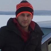 Дима, 28, г.Иркутск