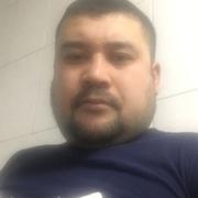Бекзод 34 Красноярск