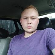 Роман, 23, г.Сердобск