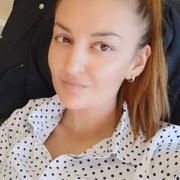 Кристина, 31, г.Долгопрудный