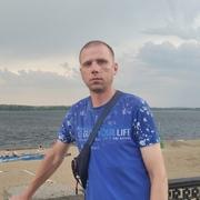 Владимир 36 лет (Близнецы) Самара