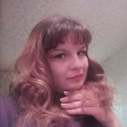 Александра, 28, г.Усть-Кут