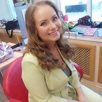 Ирина, 49 лет, Весы, Санкт-Петербург