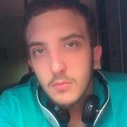 Василий 24 года (Скорпион) Сосновоборск