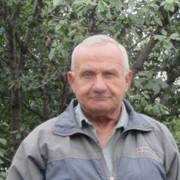Владимир 71 год (Скорпион) Камышин