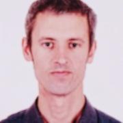 Вечеслав, 42, г.Льгов