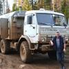 sergei sharpov, 54, г.Лесосибирск
