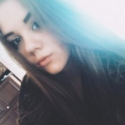 Анастасия, 17, г.Тосно