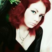 Анастасия Хэтфилд, 25, г.Ишим