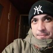 Валерий 35 Рославль