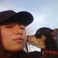 Екатерина, 26 лет, Рыбы, Иркутск