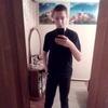 Nikita, 20, Verhniy Ufaley