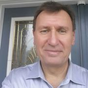 Віктор Кисіль 57 Mississauga