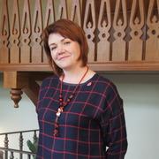 Светлана, 47, г.Старая Купавна