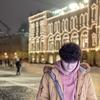муслим, 21, г.Москва