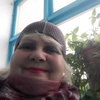 мила, 65, г.Южно-Сахалинск
