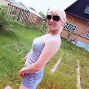 Светлана, 31, г.Коряжма