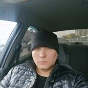 Евгений 33 Магнитогорск