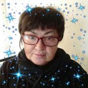 Людмила 62 года (Козерог) Жмеринка