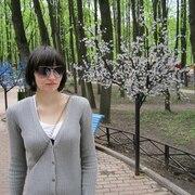 Надя Хапаева 27 Москва