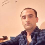 Зафарджон Бобоев, 31, г.Кемерово