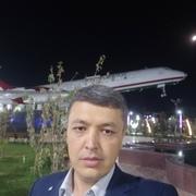 Шухрат, 36, г.Усть-Кут