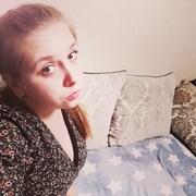 Валерия, 26, г.Гродно