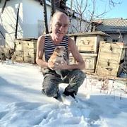 Сергей Михалкинский 60 Шымкент