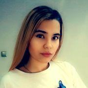Ева Кибирева, 18, г.Братск